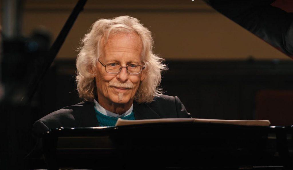Bill Quist, Piano