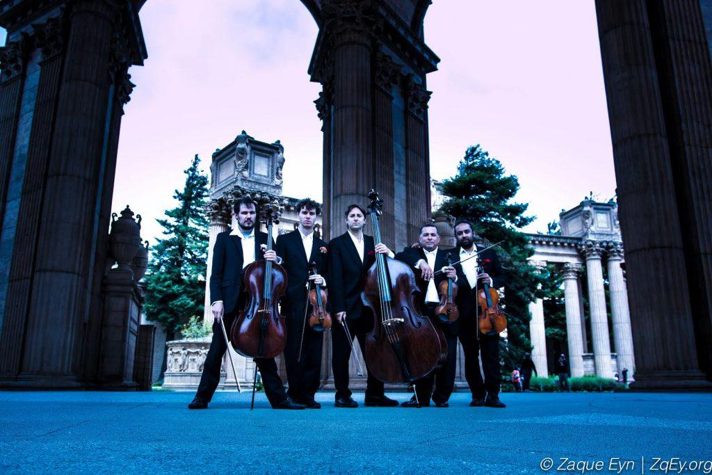 Musical Art Quintet